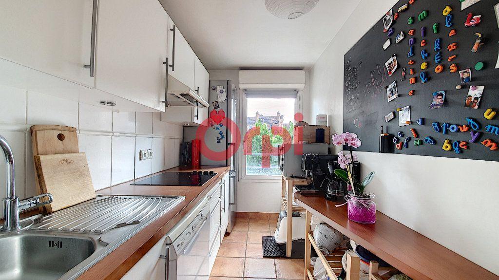 Appartement à vendre 2 50m2 à Suresnes vignette-3