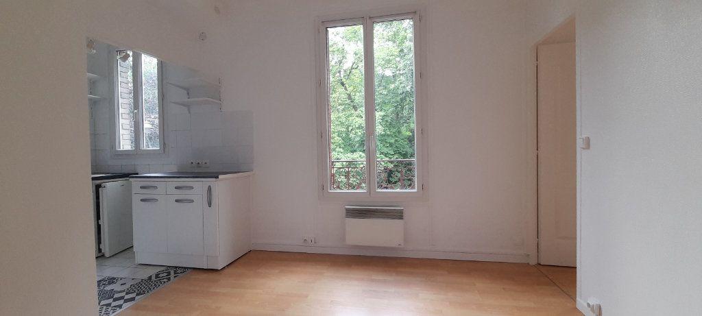 Appartement à louer 2 27.1m2 à Suresnes vignette-2