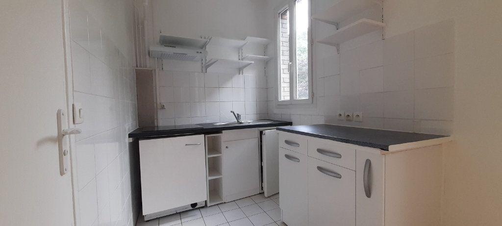Appartement à louer 2 27.1m2 à Suresnes vignette-4