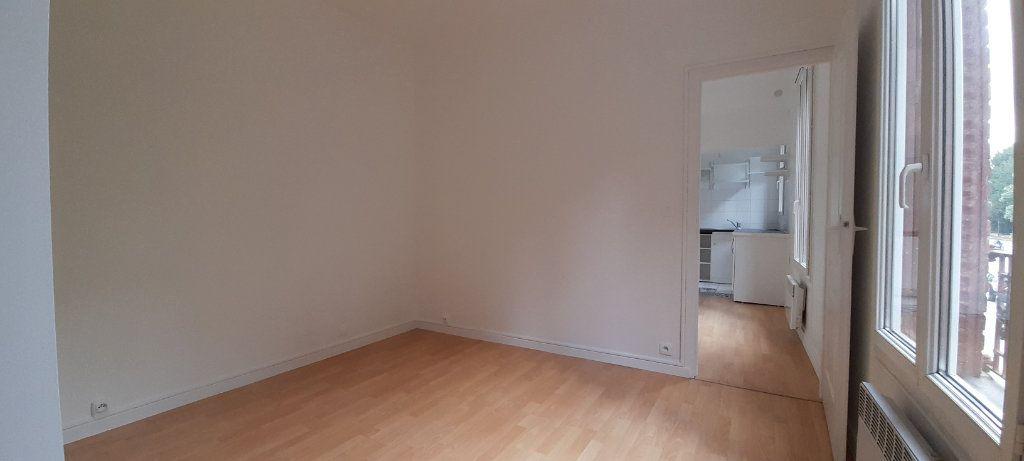 Appartement à louer 2 27.1m2 à Suresnes vignette-5