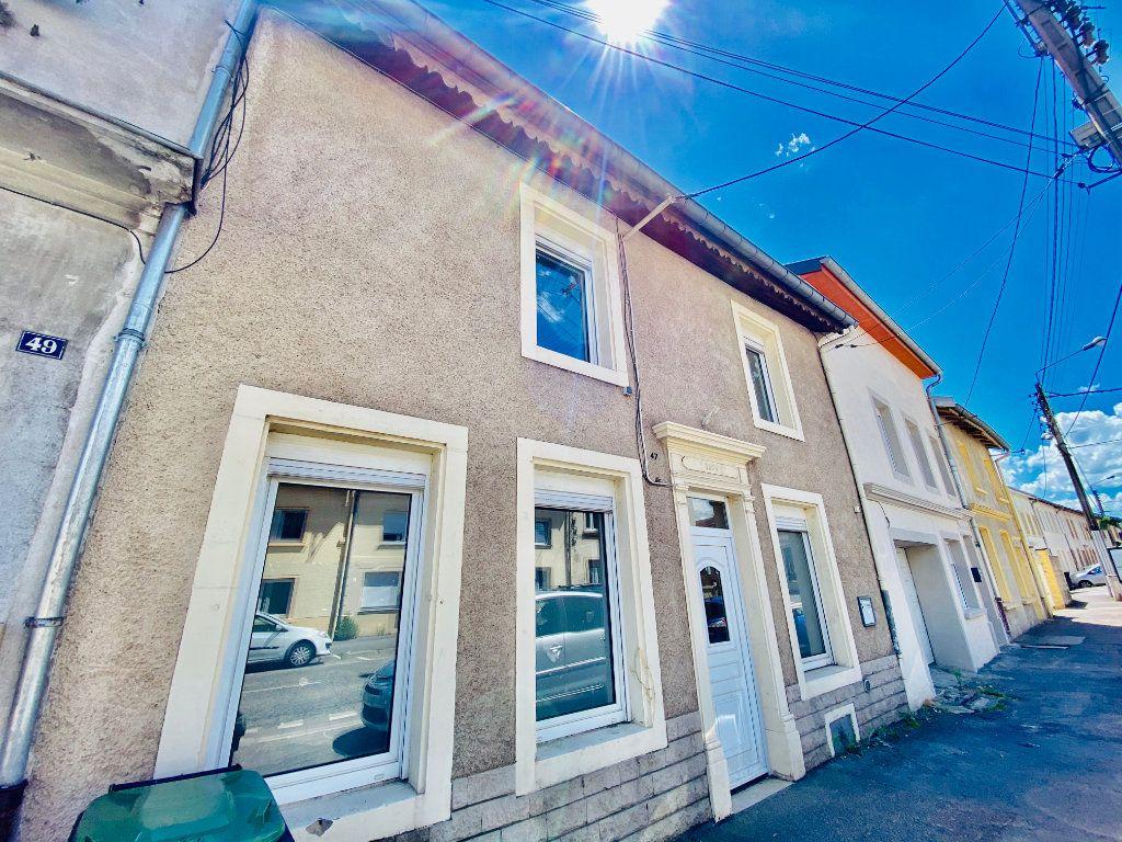 Maison à vendre 6 155m2 à Yutz vignette-15