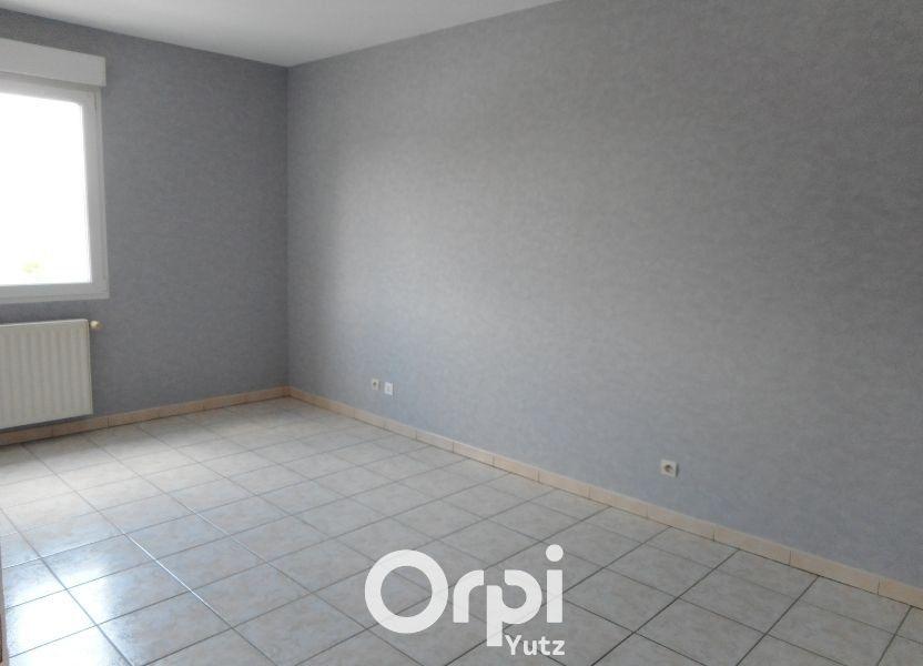 Appartement à louer 2 39.4m2 à Terville vignette-3