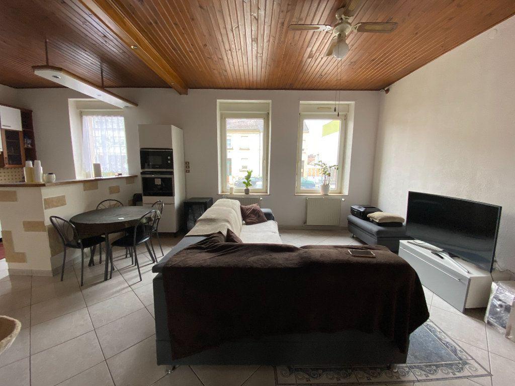 Appartement à vendre 3 73.27m2 à Yutz vignette-2