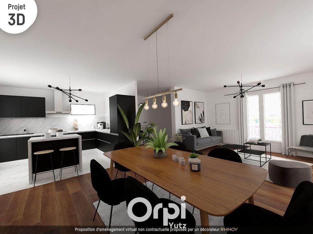 Maison à vendre 7 123m2 à Thionville vignette-1