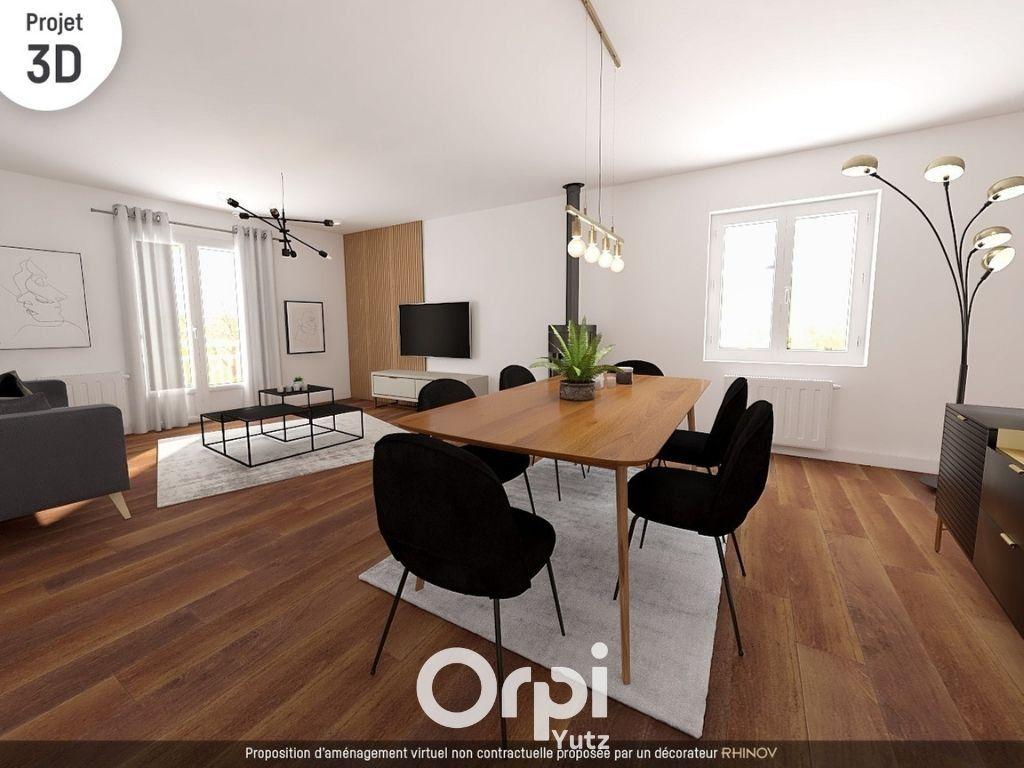 Maison à vendre 7 123m2 à Thionville vignette-3