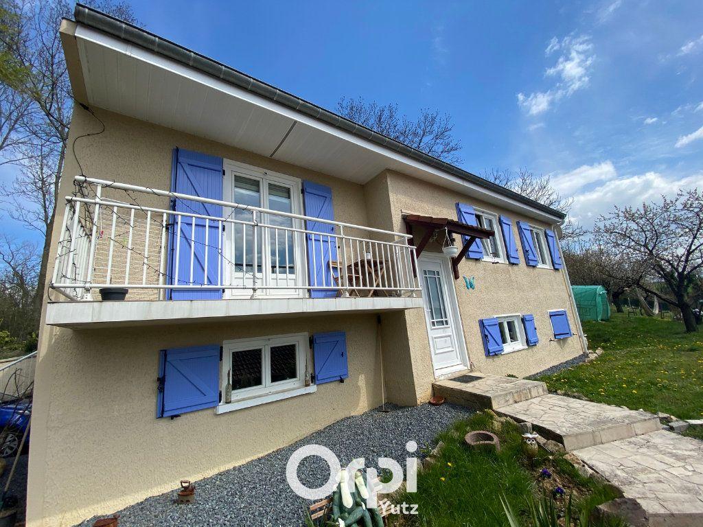 Maison à vendre 7 123m2 à Thionville vignette-7
