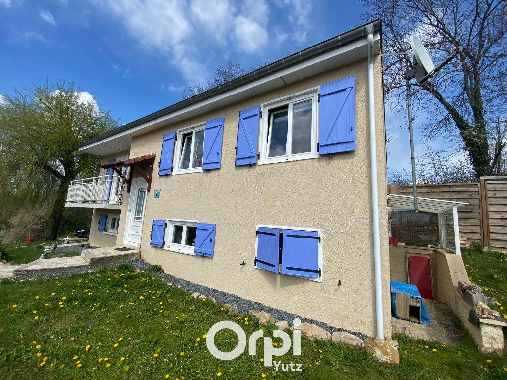 Maison à vendre 7 123m2 à Thionville vignette-8