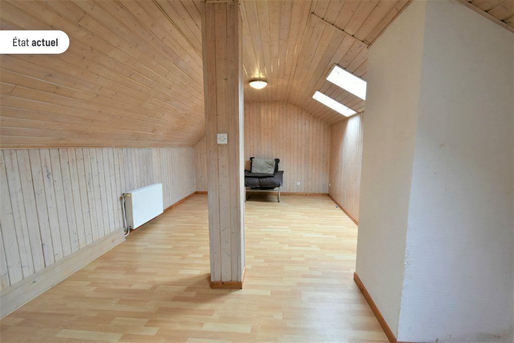Maison à vendre 5 94.88m2 à Boulay-Moselle vignette-3