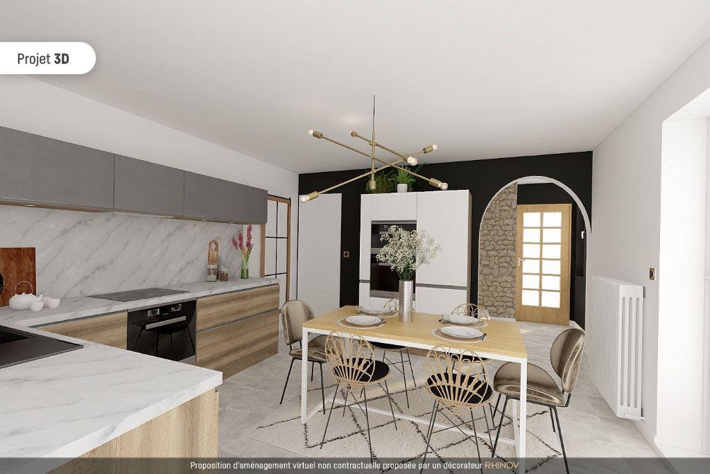Maison à vendre 5 94.88m2 à Boulay-Moselle vignette-4