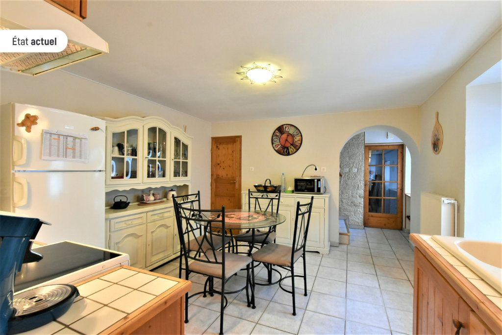 Maison à vendre 5 94.88m2 à Boulay-Moselle vignette-5