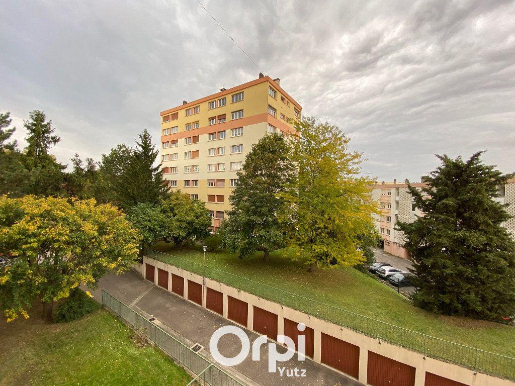 Appartement à vendre 3 58m2 à Thionville vignette-1