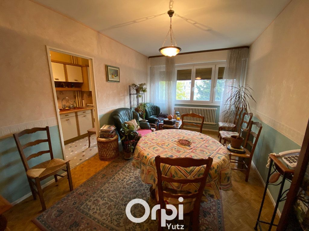 Appartement à vendre 3 58m2 à Thionville vignette-3