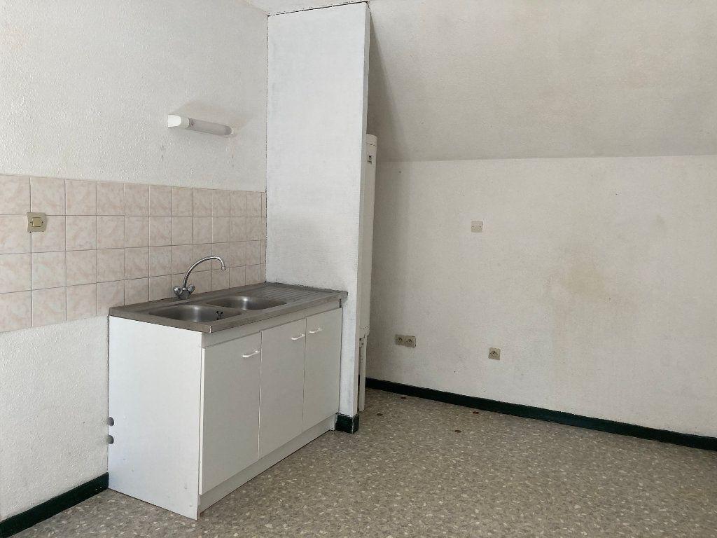 Appartement à louer 2 58m2 à Salbris vignette-3