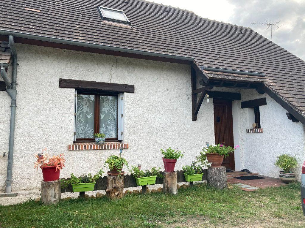 Maison à louer 4 83.5m2 à La Ferté-Imbault vignette-1