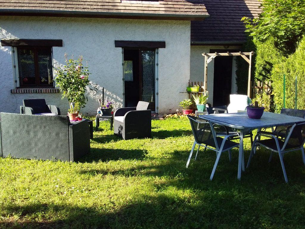 Maison à louer 4 83.5m2 à La Ferté-Imbault vignette-6