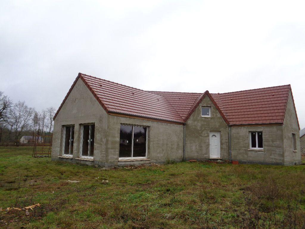 Maison à vendre 0 150m2 à La Ferté-Imbault vignette-1