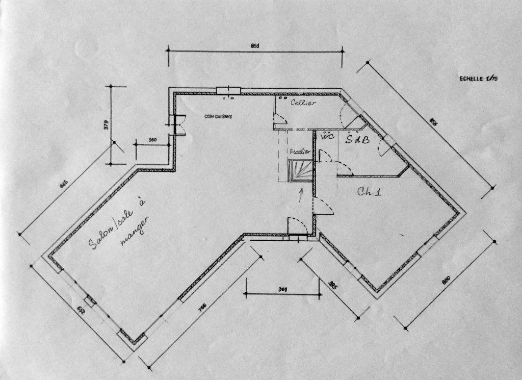 Maison à vendre 0 150m2 à La Ferté-Imbault vignette-2