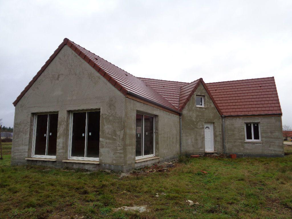 Maison à vendre 0 150m2 à La Ferté-Imbault vignette-3