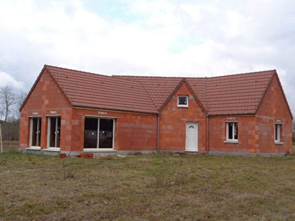 Maison à vendre 0 150m2 à La Ferté-Imbault vignette-4