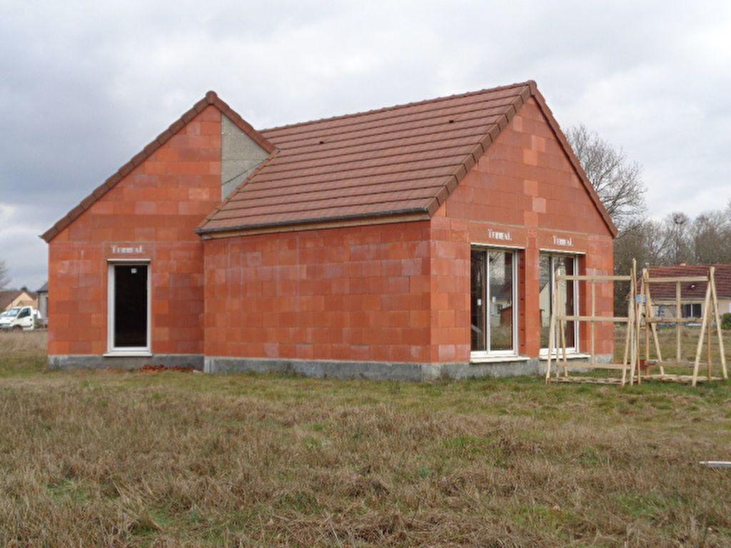Maison à vendre 0 150m2 à La Ferté-Imbault vignette-5