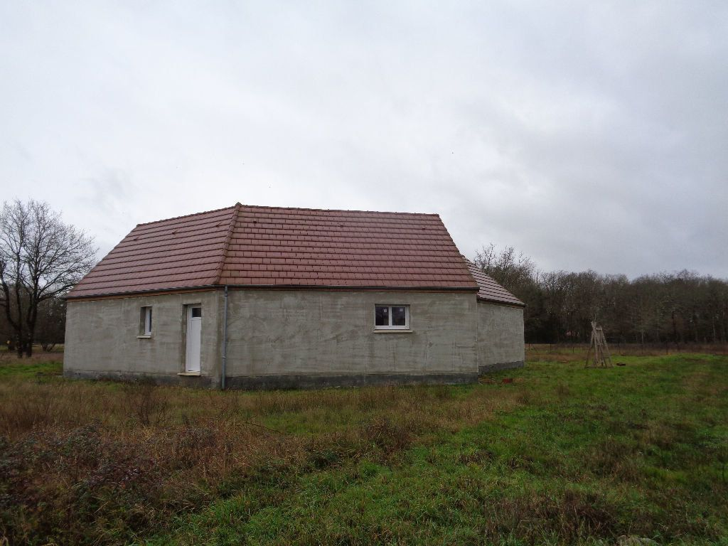 Maison à vendre 0 150m2 à La Ferté-Imbault vignette-6