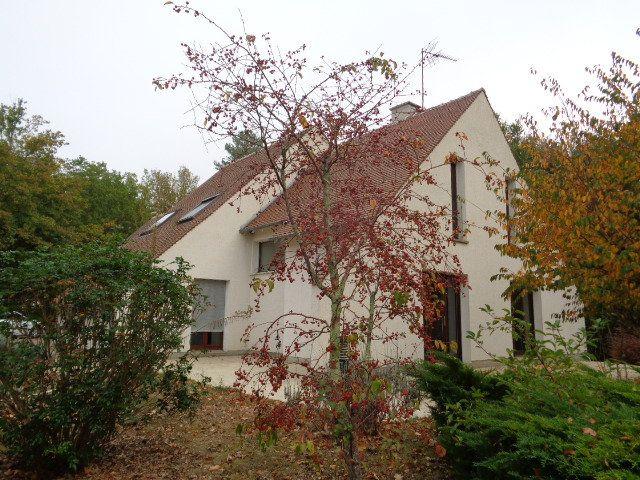Maison à vendre 10 250m2 à Salbris vignette-2