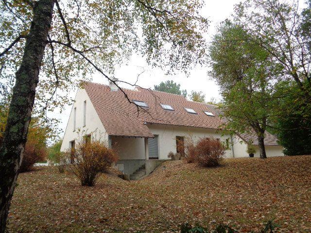 Maison à vendre 10 250m2 à Salbris vignette-8