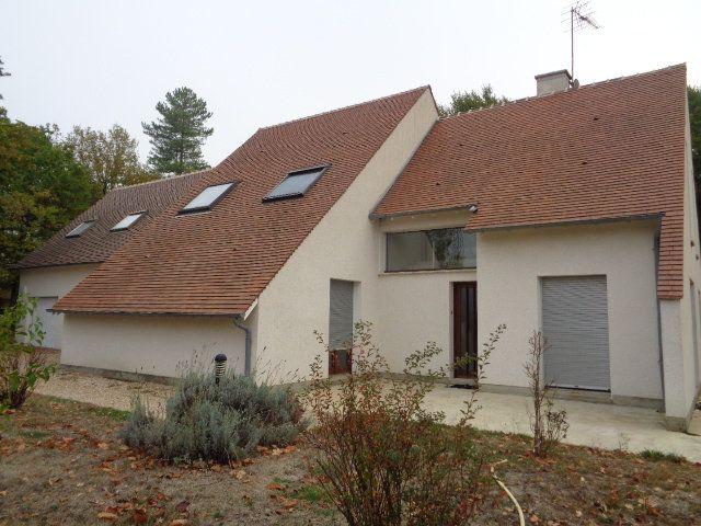 Maison à vendre 10 250m2 à Salbris vignette-14