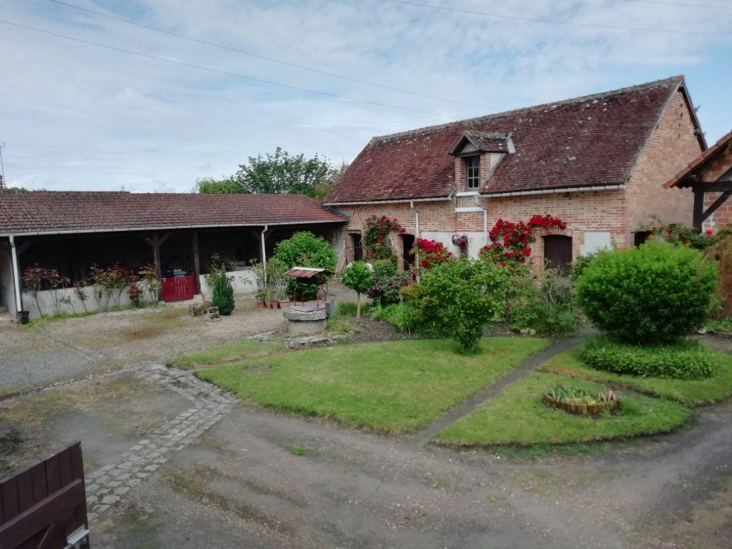 Maison à vendre 9 180m2 à Theillay vignette-2