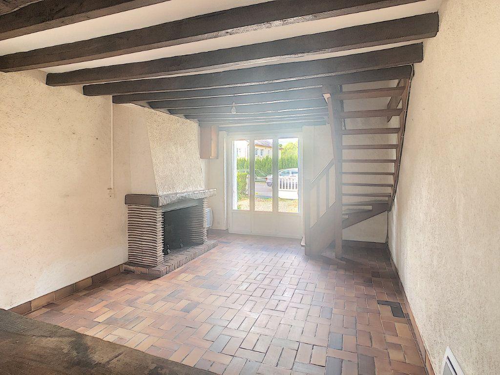 Maison à louer 4 75m2 à La Ferté-Imbault vignette-2