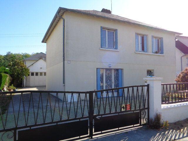 Maison à vendre 4 80m2 à Salbris vignette-1