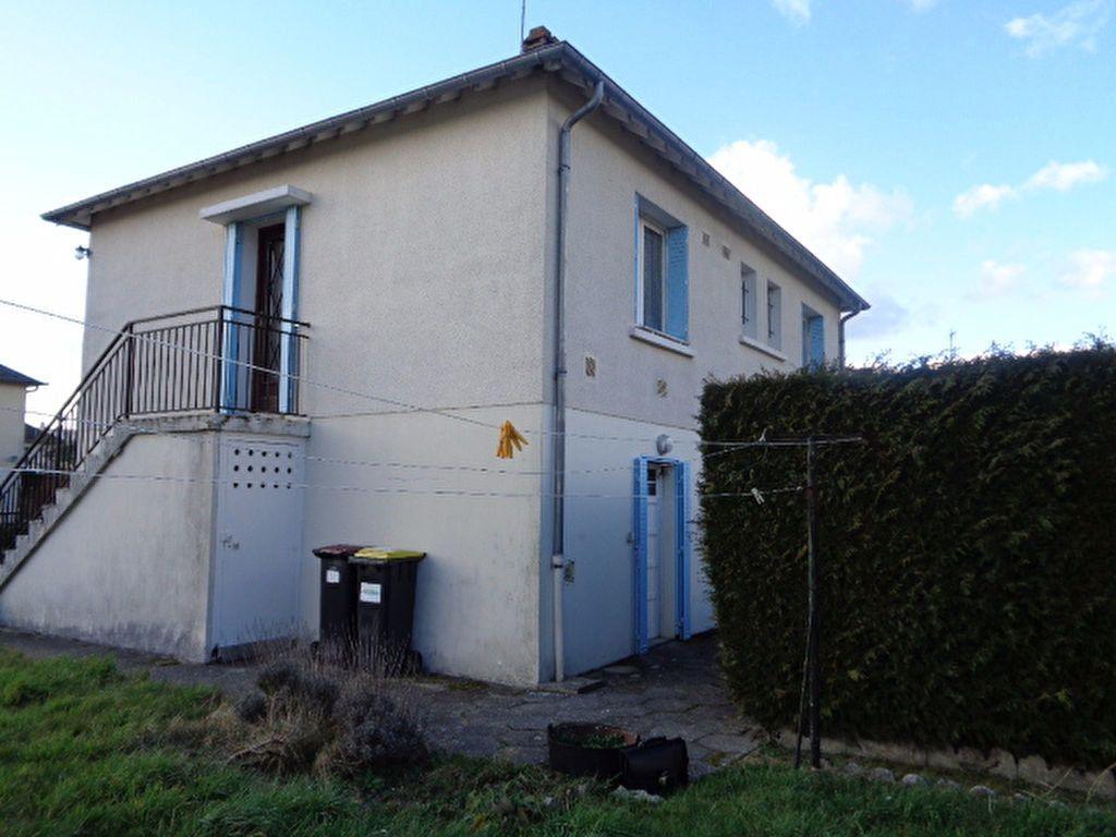 Maison à vendre 4 80m2 à Salbris vignette-4