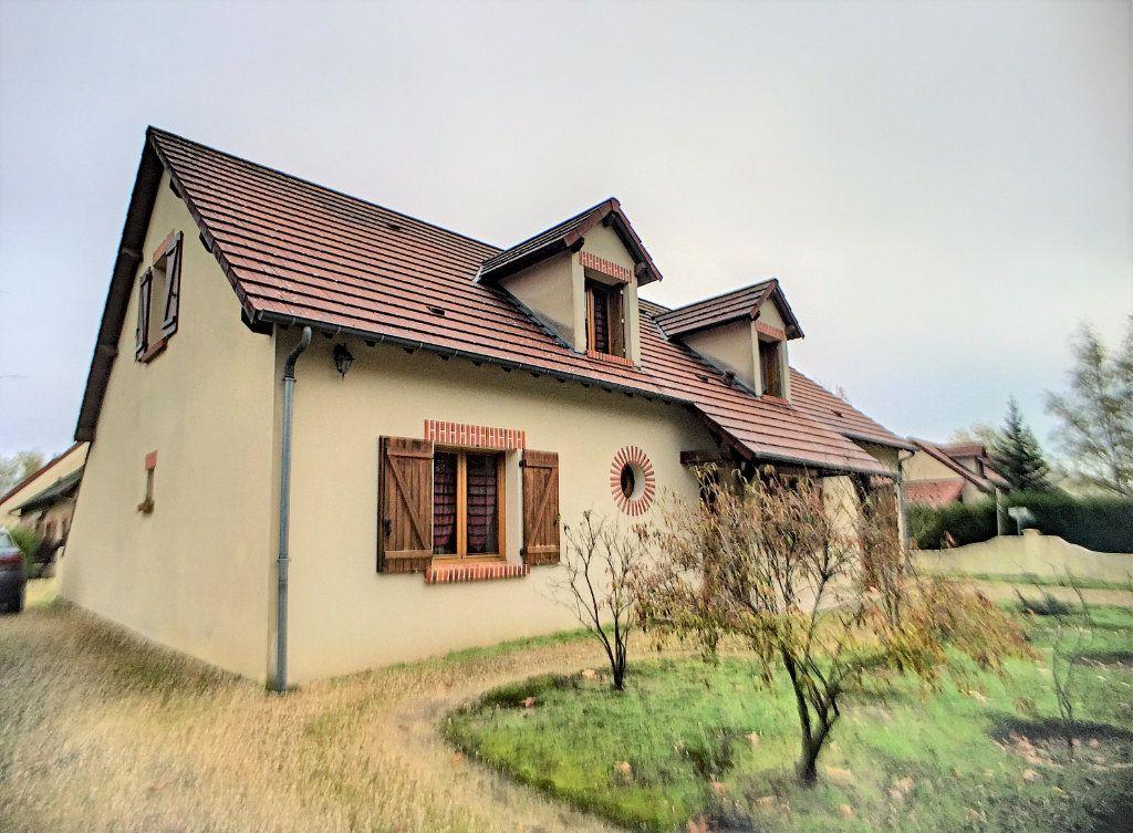 Maison à vendre 8 185m2 à Salbris vignette-3