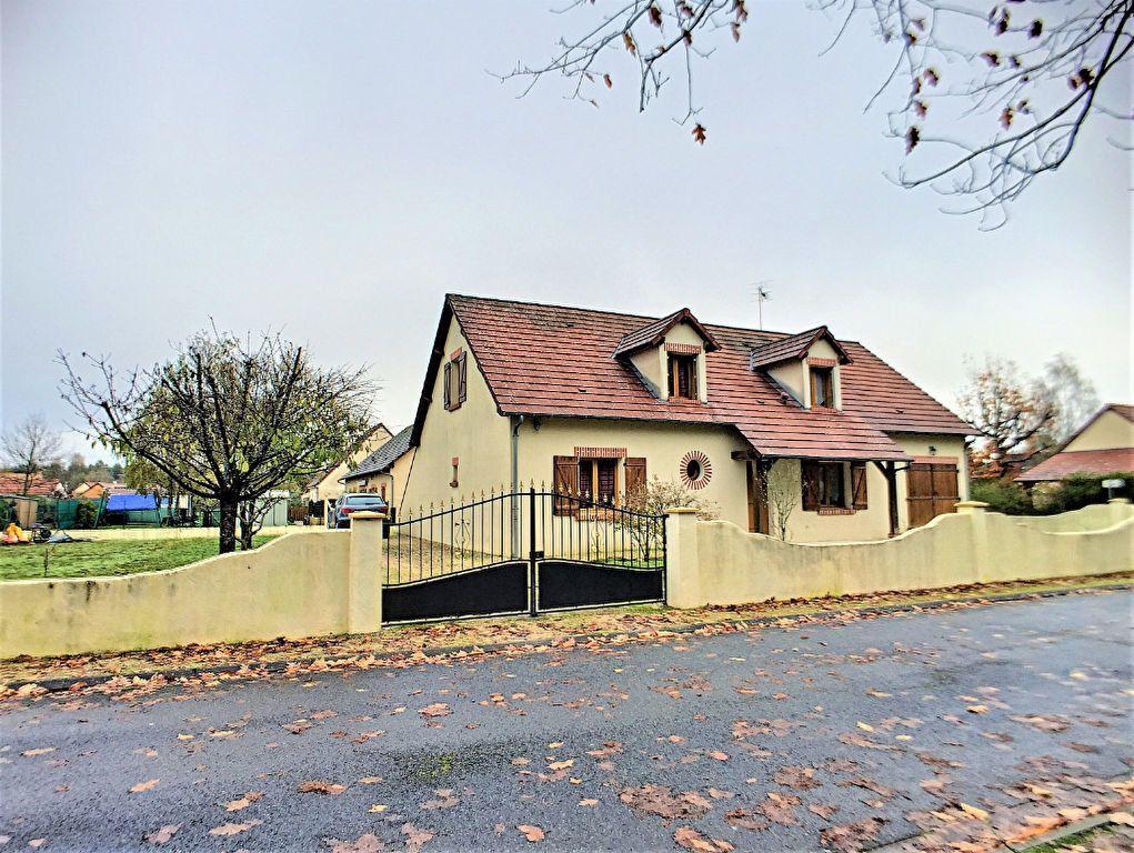 Maison à vendre 8 185m2 à Salbris vignette-12