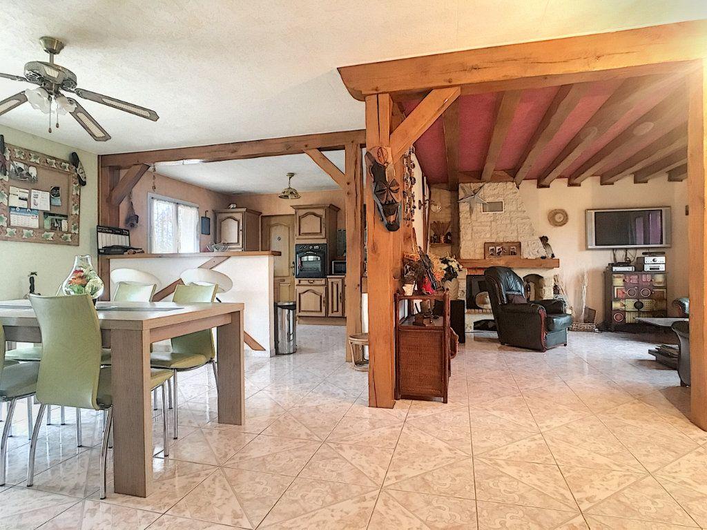 Maison à vendre 8 181m2 à Salbris vignette-2