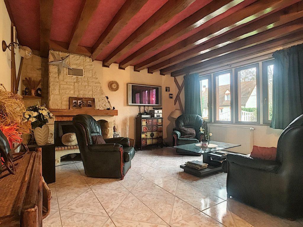 Maison à vendre 8 181m2 à Salbris vignette-3
