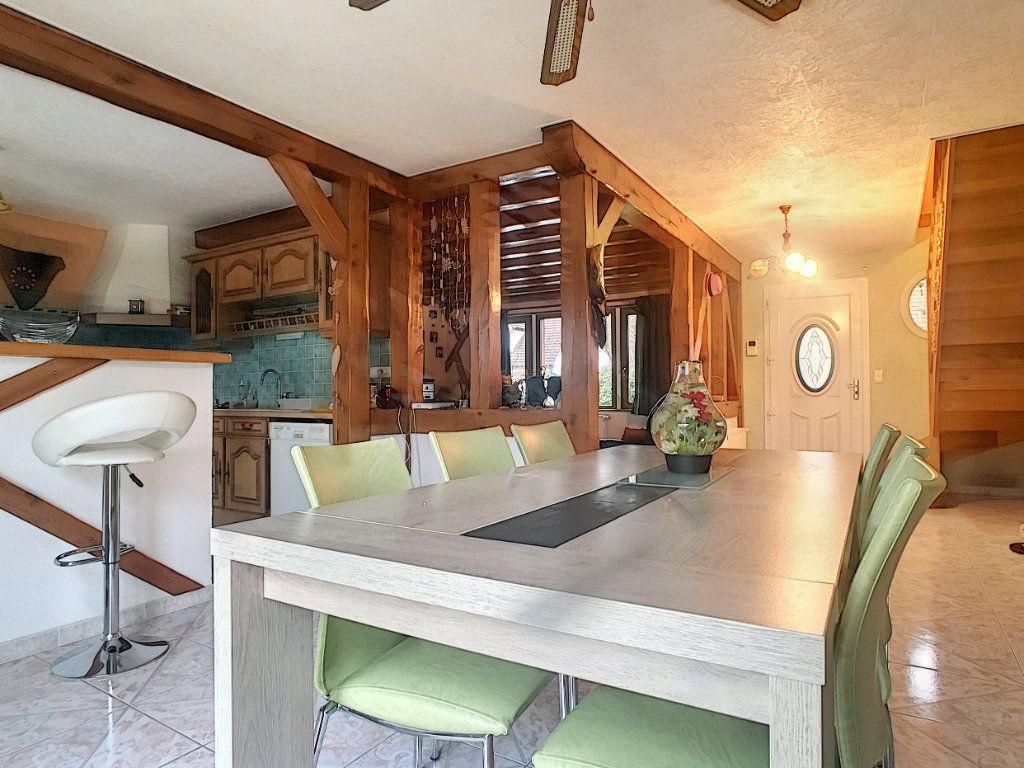 Maison à vendre 8 181m2 à Salbris vignette-4