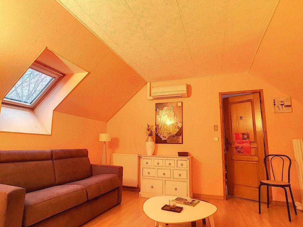 Maison à vendre 8 181m2 à Salbris vignette-9
