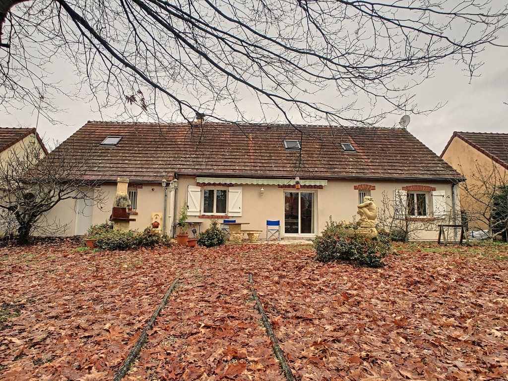 Maison à vendre 8 181m2 à Salbris vignette-15