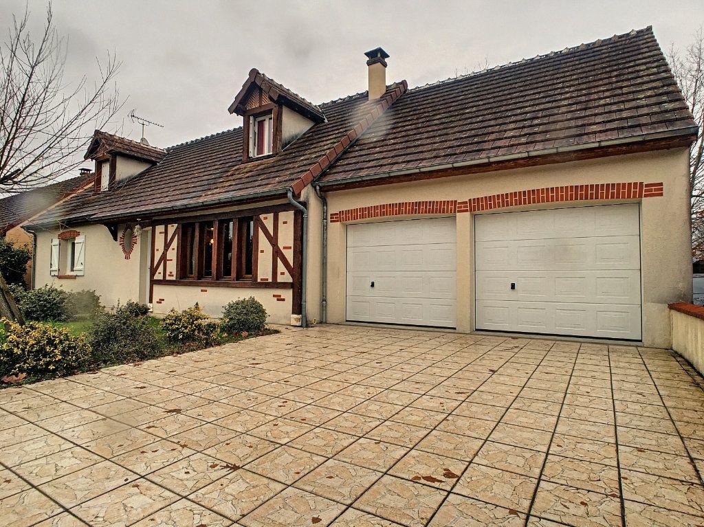 Maison à vendre 8 181m2 à Salbris vignette-17