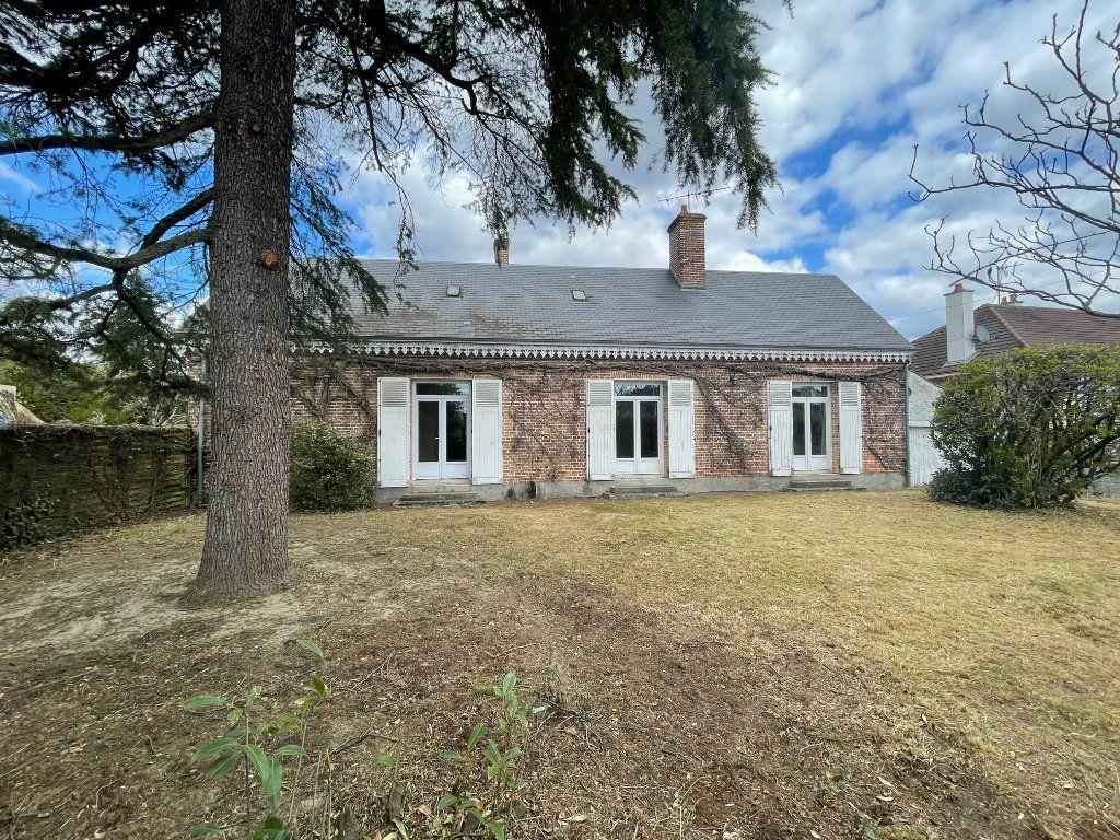 Maison à vendre 5 124m2 à Salbris vignette-1