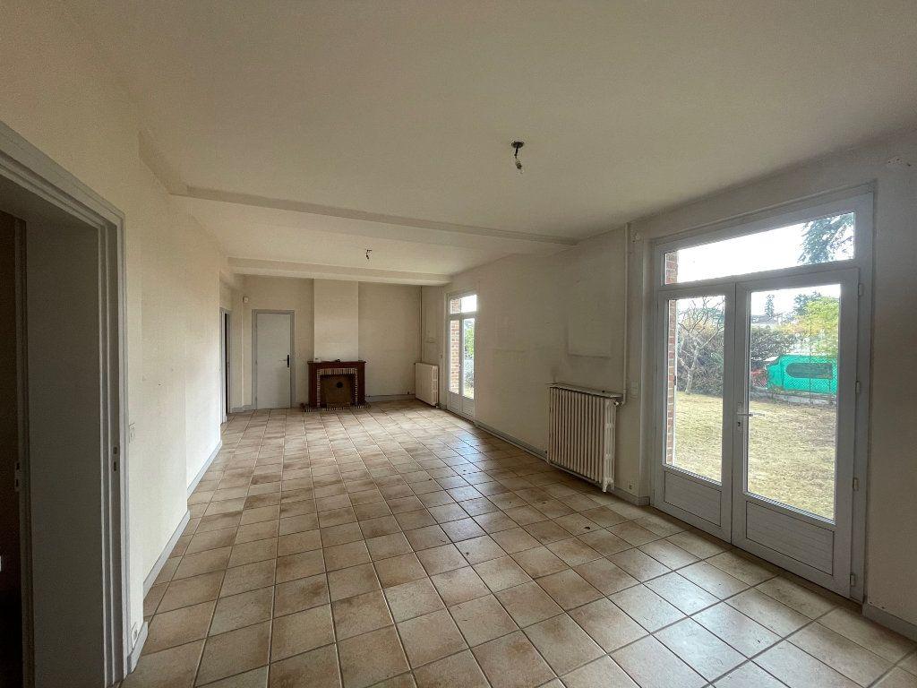 Maison à vendre 5 124m2 à Salbris vignette-2