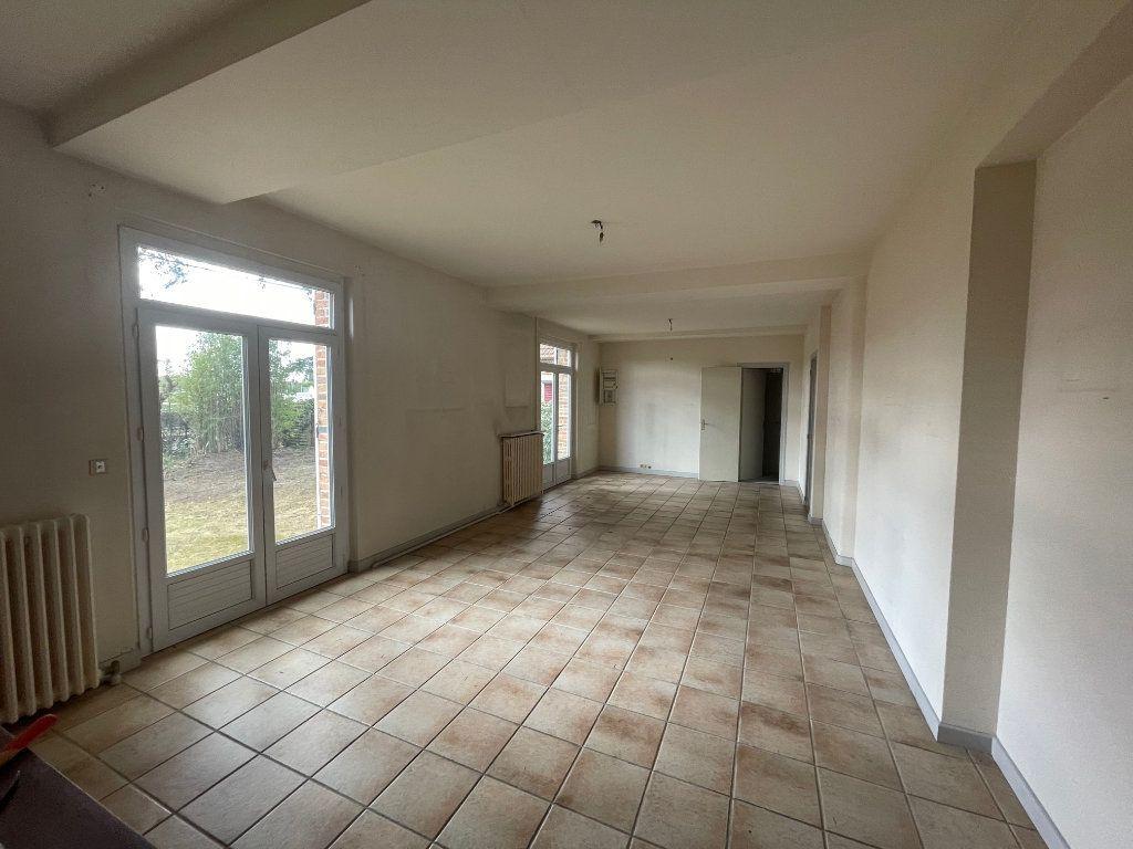 Maison à vendre 5 124m2 à Salbris vignette-3