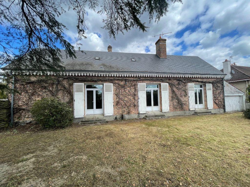 Maison à vendre 5 124m2 à Salbris vignette-8