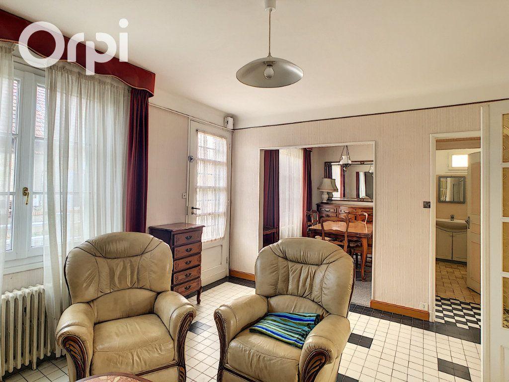 Maison à vendre 4 83m2 à Salbris vignette-3