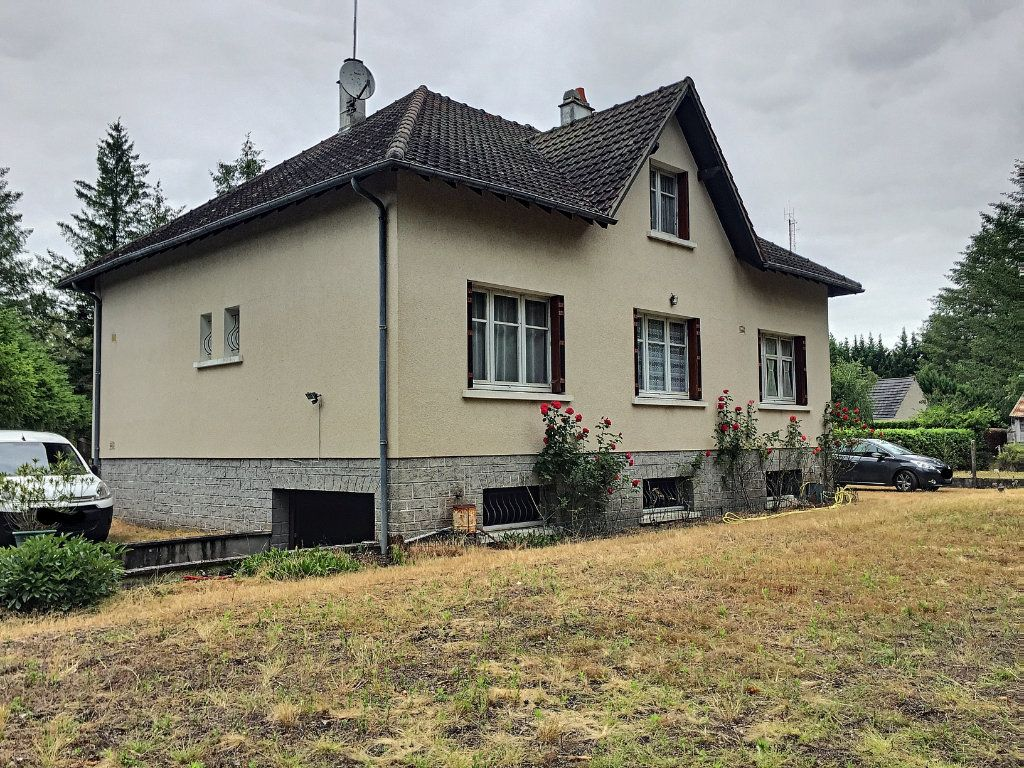 Maison à vendre 6 125m2 à Salbris vignette-3