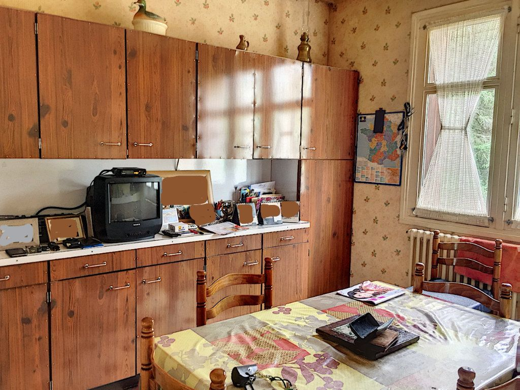 Maison à vendre 6 125m2 à Salbris vignette-4