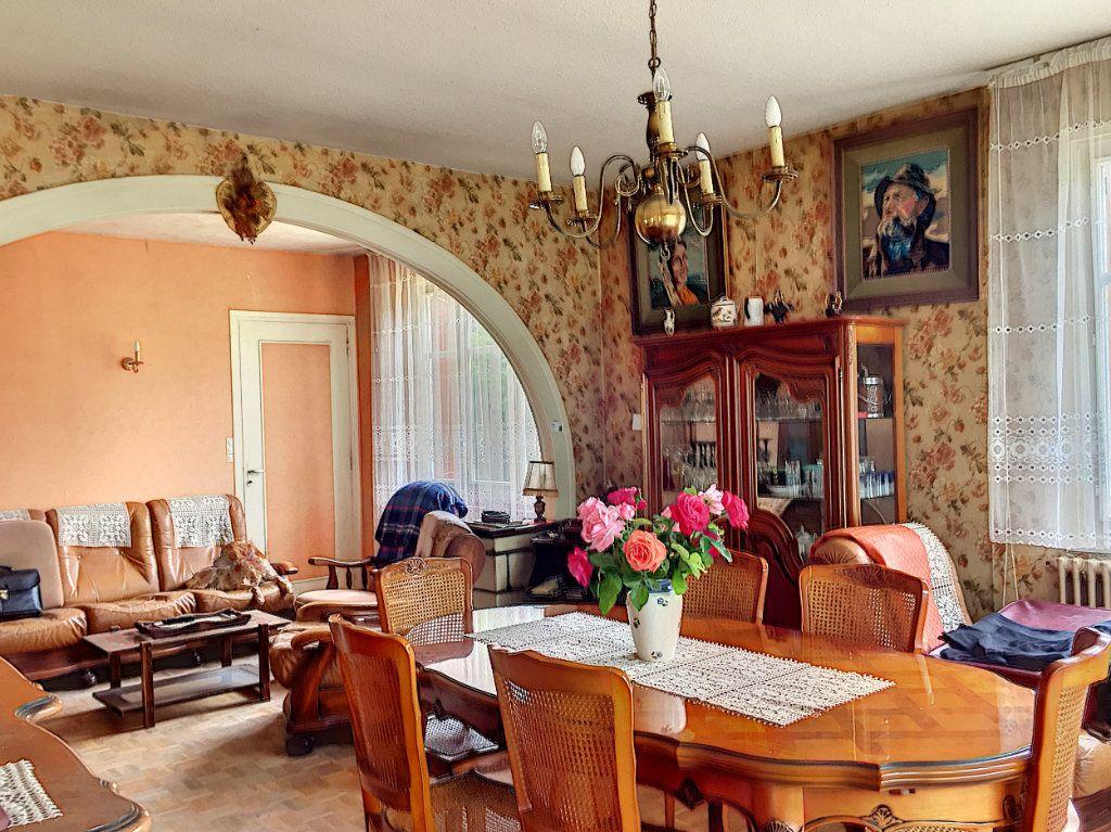 Maison à vendre 6 125m2 à Salbris vignette-5