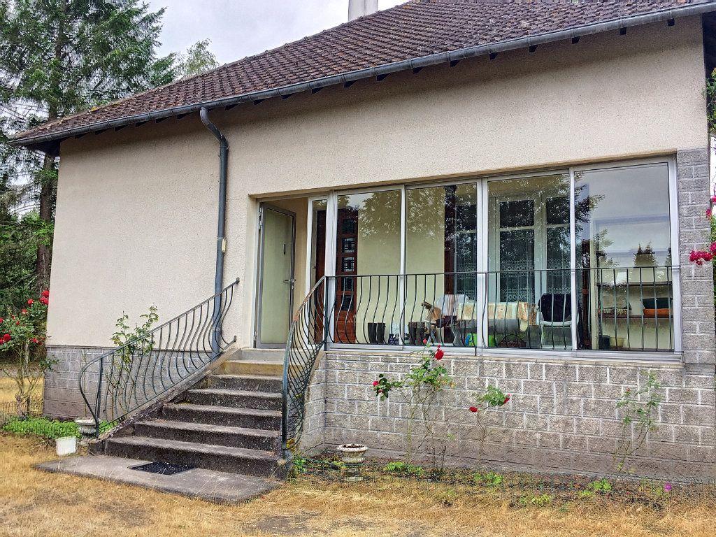 Maison à vendre 6 125m2 à Salbris vignette-7