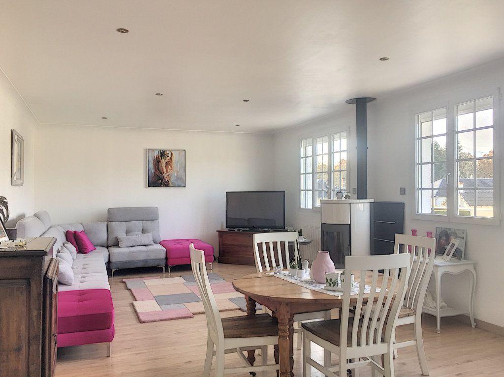 Maison à vendre 7 163m2 à La Ferté-Imbault vignette-1